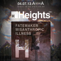 Heights (UK)