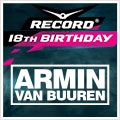 ARMIN VAN BUUREN RADIO RECORD BIRTHDAY